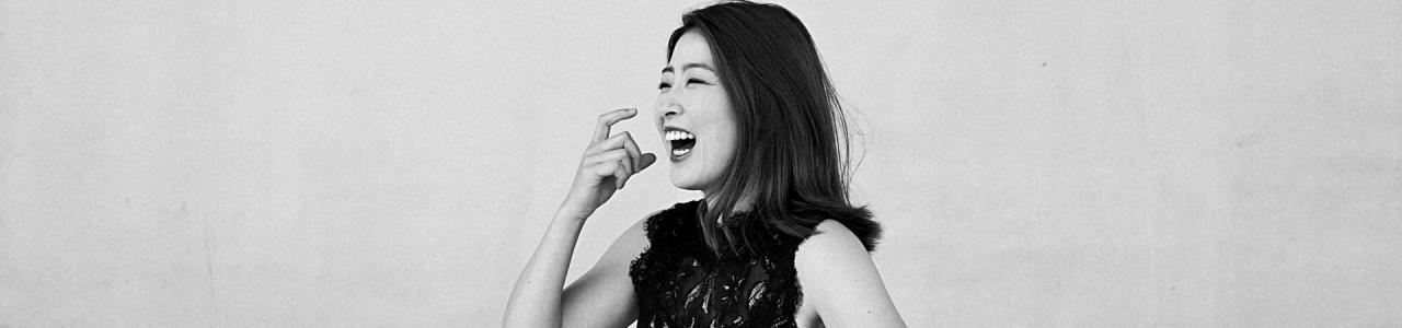 Artist photo of Ah Ruem Ahn
