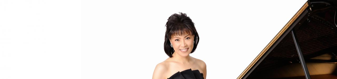 Noriko Ogawa (photo: Satoru Mitsuta)