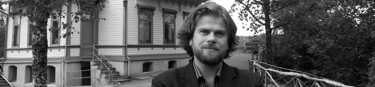 Sigurd Sverdrup Sandmo