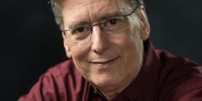 Robert Levin, foto: Clive Barda